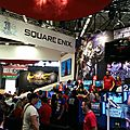 Stand Square Enix games