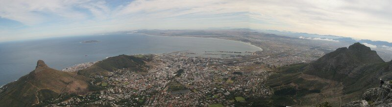 Cape Town ; South-Africa