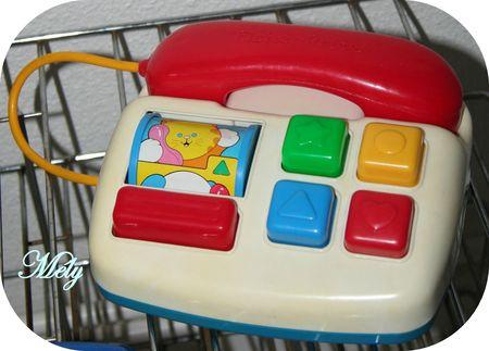 FP Téléphone
