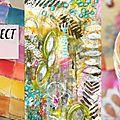 Art journal - semaines 3 et 4