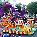 Disneyland resort LA (448)