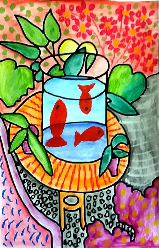 10-TRANSFORMER-Les poissons de Matisse (52)