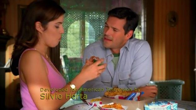 Ugly Betty - 2x18 Jump 05