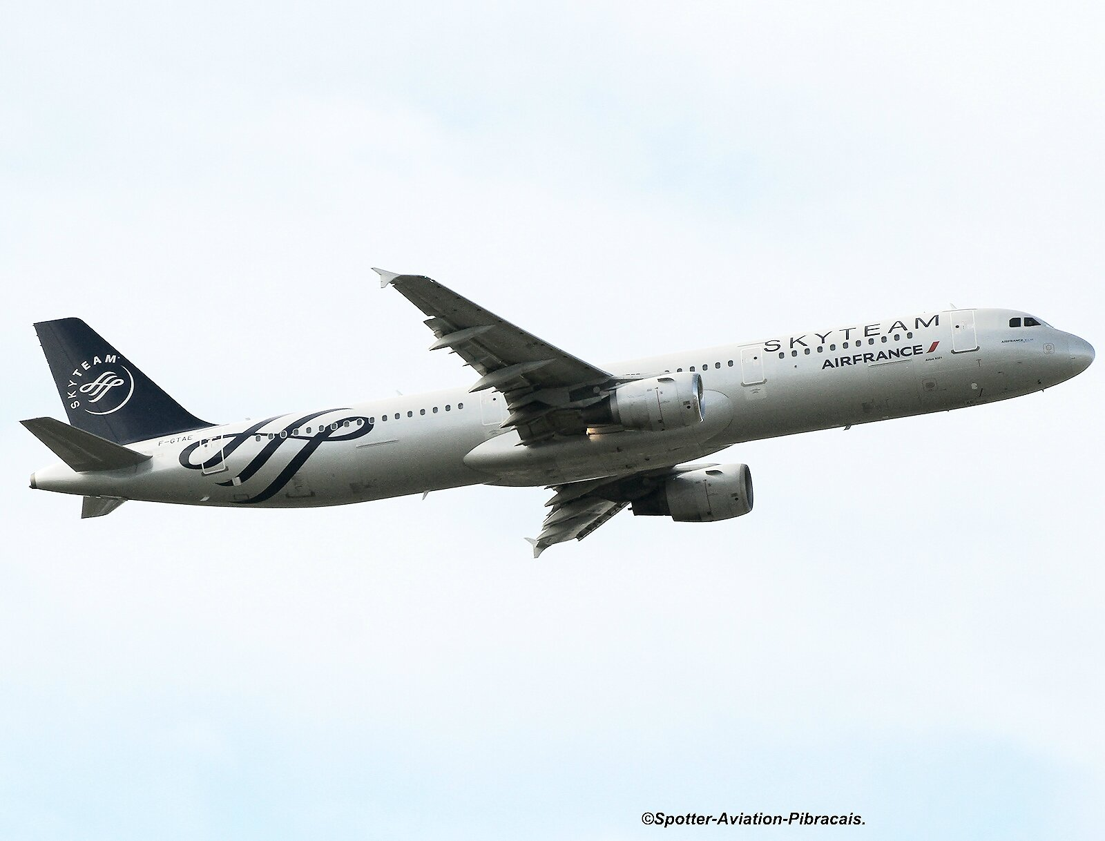 SkyTeam (Air France)