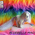BLUEBELLE MACAU