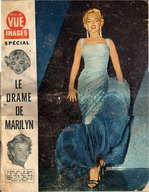 Point de vue 1962