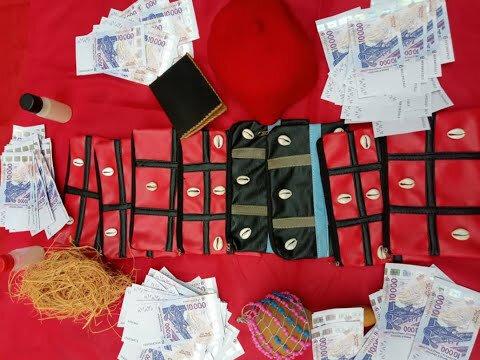 Le porte-monnaie magique,comment avoir un porte feuille magique,le porte feuille magique,les conséquence du porte feuille magique