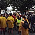 Visites de la pêcherie La Maillard