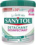 sanytol detachant