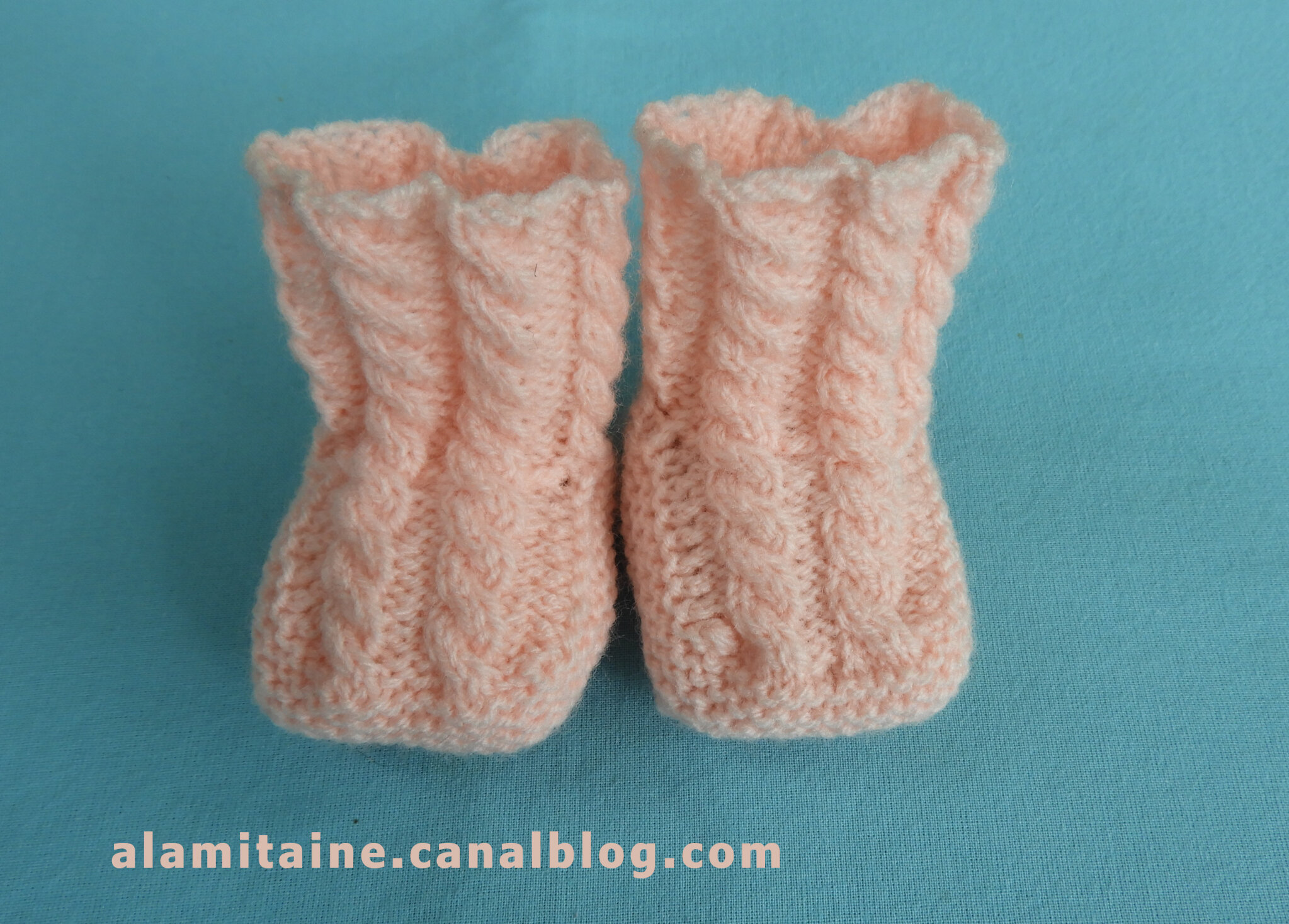 chaussons 180
