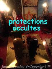 puissante protection Vaudou réalisée par Le Maitre Aze