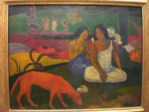 Arearea-Gauguin