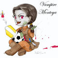 Vampire Montoya
