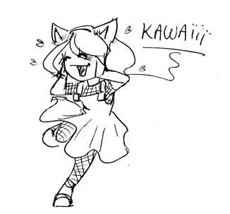 kawaiii