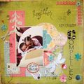 Concours passion scrapbooking n°19