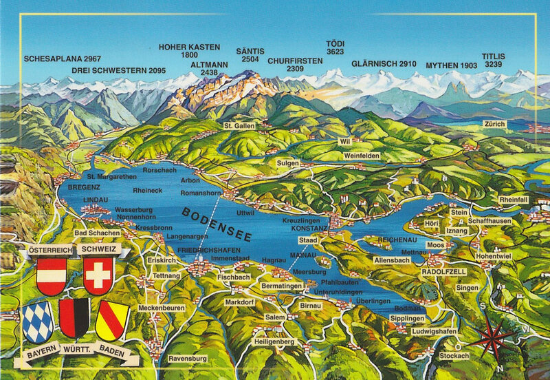map-of-the-bodensee