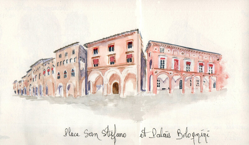 73 Palais Bolognini