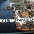 Peniche sur Lucas Jansz Sinckbrug