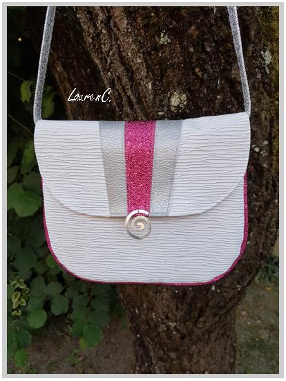 POCHETTE ENFANT GIRLY