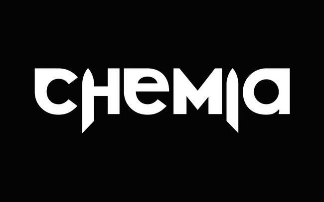 Logo Chemia4
