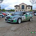 Rallye du Brionnais 2013