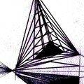 Perspective 14. stylo bic sur papier