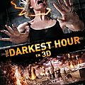 The darkest hour de chris gorak