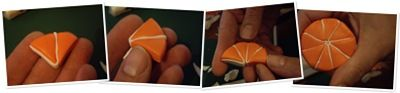 Afficher quartier oranges