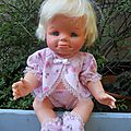mattel cheerful tearful doll - 1966-1967