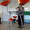 Notre projet avec l'orchestre symphonique de mulhouse