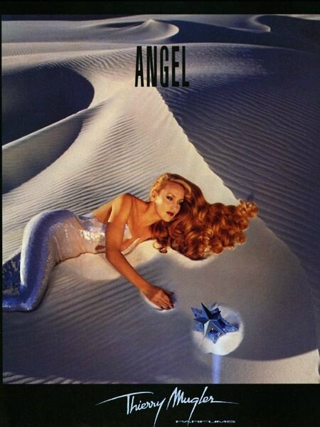 angel - thierry mugler - jerry hall - jerry oconnell