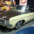 Chevrolet (Brookwood, Townsman, Kingswood ) Station Wagon de 1970 01