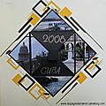 Volet Cuba ouvert