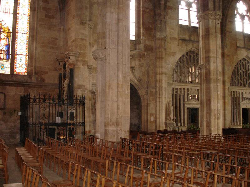Eglise saint Etienne PhotoJT