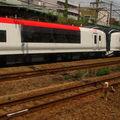 N'EX the chase on Tôkaidô line