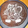 Gâteau Obélix
