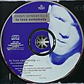 Lastest acquisition: jimmy somerville