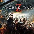 World war z - critique