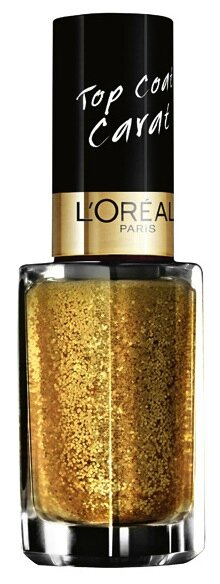 l oreal million carats vernis white gold