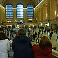 DAY 4 - Grand Central Terminal