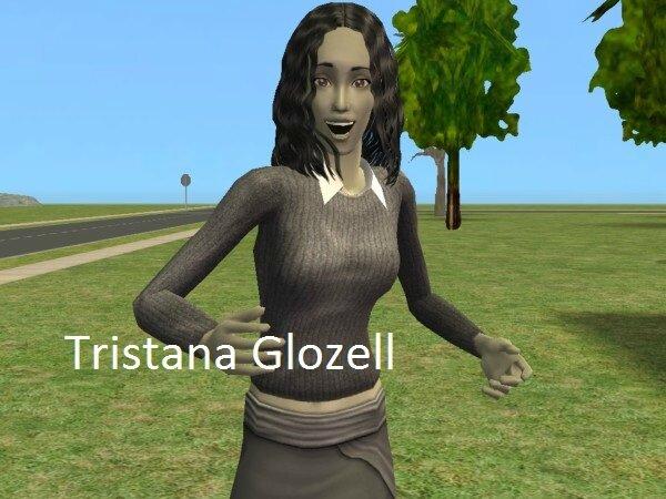 Tristana Glozel