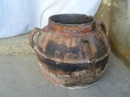 CANARI MAKOU