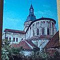 Charité sur Loire - église bénédictine