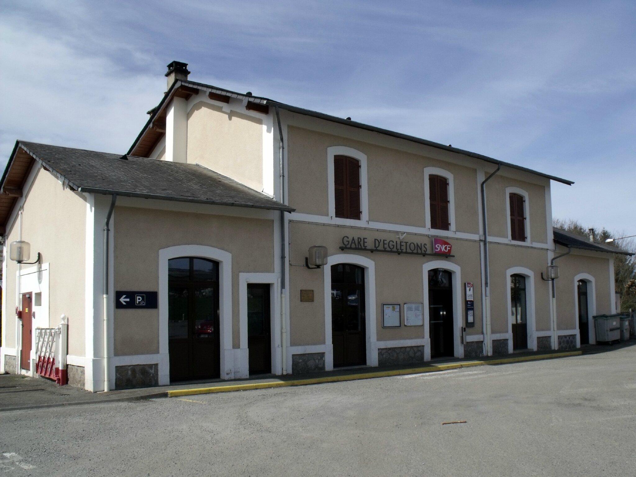 Égletons (Corrèze - 19)