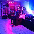 Concert au profit de l'association grégory lemarchal - 18 avril 2015