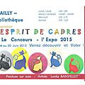 concours expo 2015