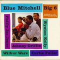 Blue Mitchell - 1958 - Big 6 (Riverside)