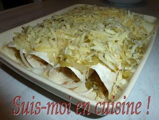 Enchiladas 15
