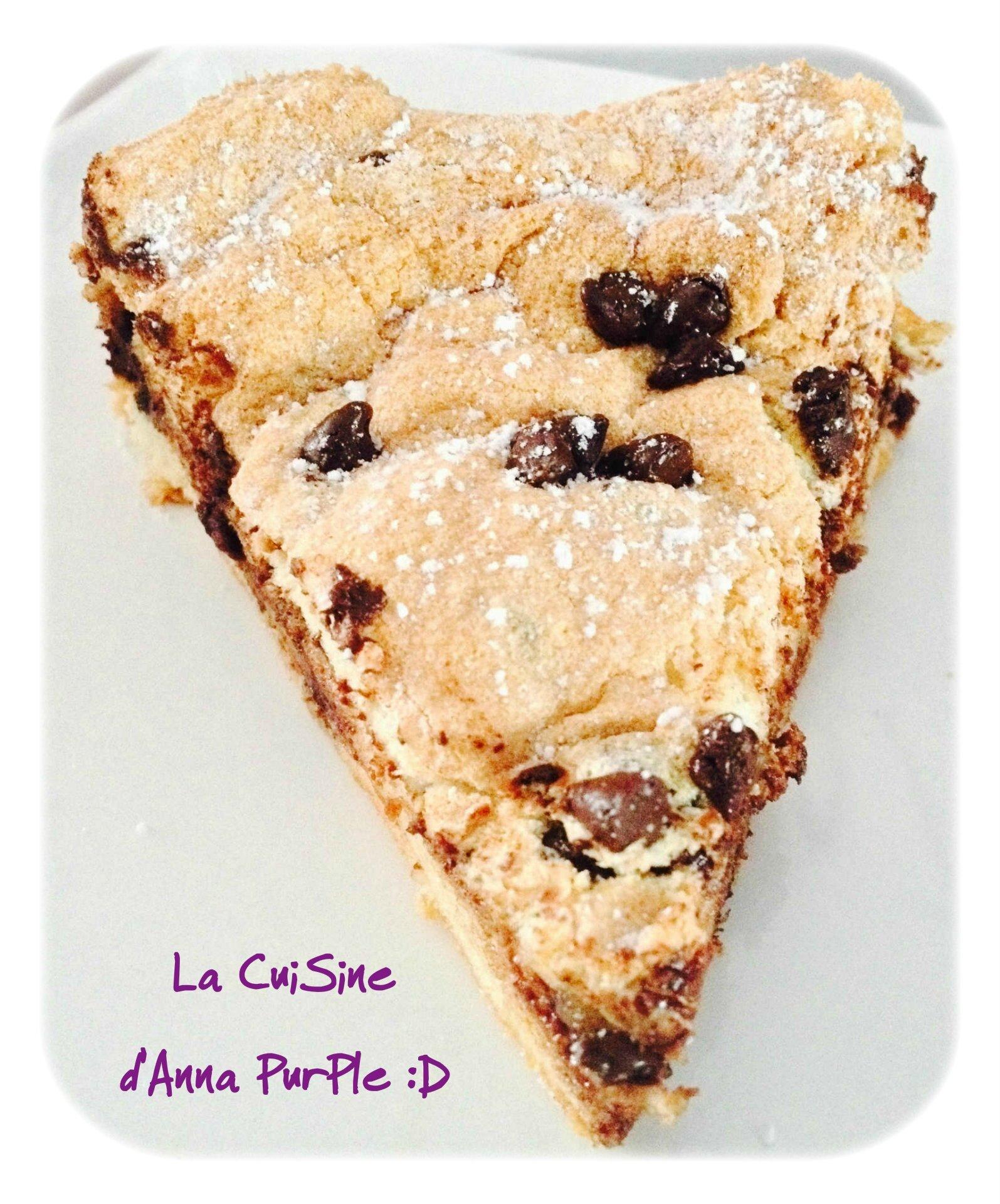 gâteau mousseline blancs doeufs et pépites de chocolat 2 - LA CUISINE DANNA PURPLE (3)