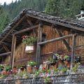 Week-end savoyard #1 : le village des chèvres